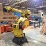 Fanuc Robot 2